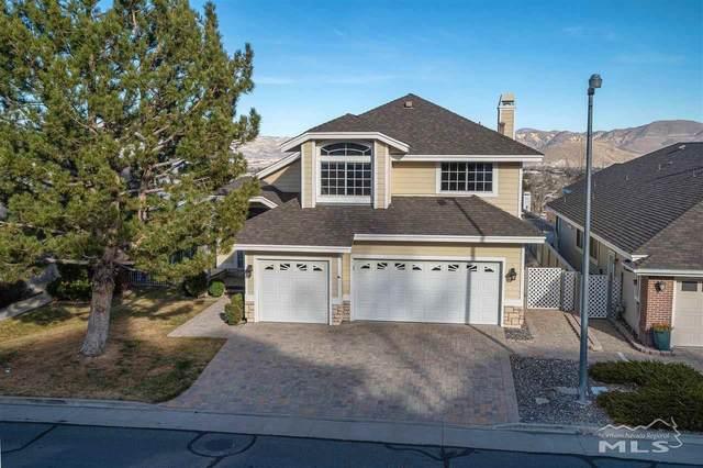 6184 Laurelwood, Reno, NV 89519 (MLS #200001857) :: L. Clarke Group | RE/MAX Professionals