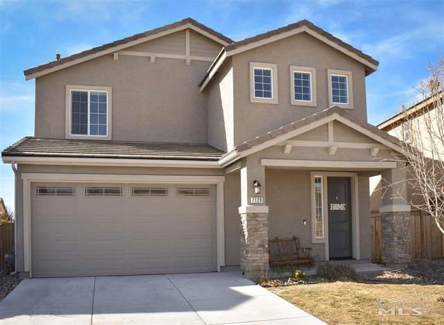 7128 Cinder Village Dr, Sparks, NV 89436 (MLS #200001858) :: Ferrari-Lund Real Estate