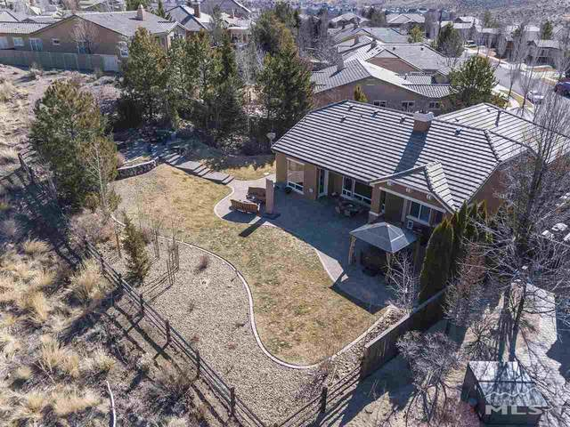1980 Morning Grove Ct, Reno, NV 89523 (MLS #200001876) :: Ferrari-Lund Real Estate