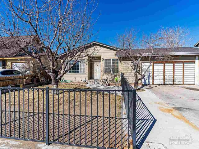 80 York Way, Sparks, NV 89431 (MLS #200001883) :: Ferrari-Lund Real Estate
