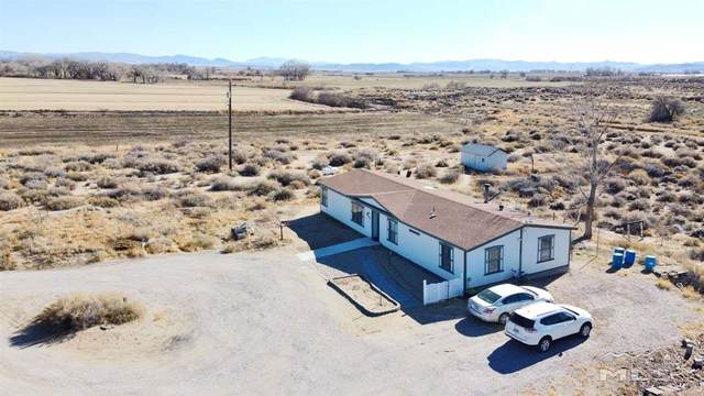 6540 Allen Rd, Fallon, NV 89406 (MLS #200001890) :: NVGemme Real Estate