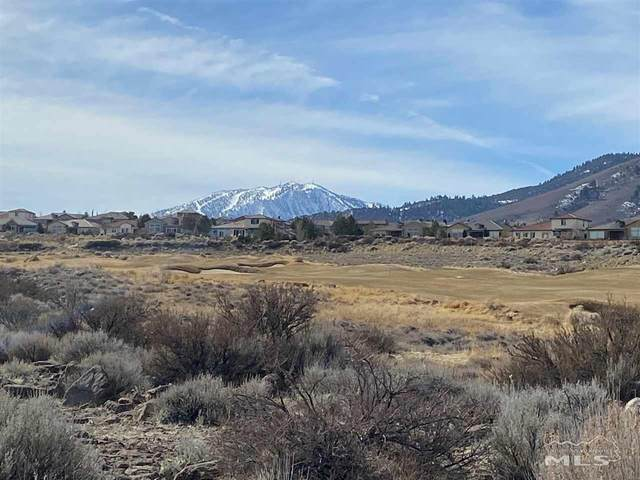 617 Hawk Hill Court, Reno, NV 89511 (MLS #200001892) :: Vaulet Group Real Estate