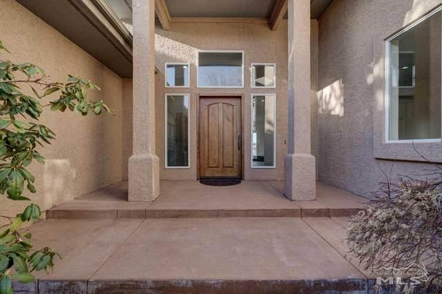 2375 Crows Nest Pkwy, Reno, NV 89519 (MLS #200001895) :: Ferrari-Lund Real Estate