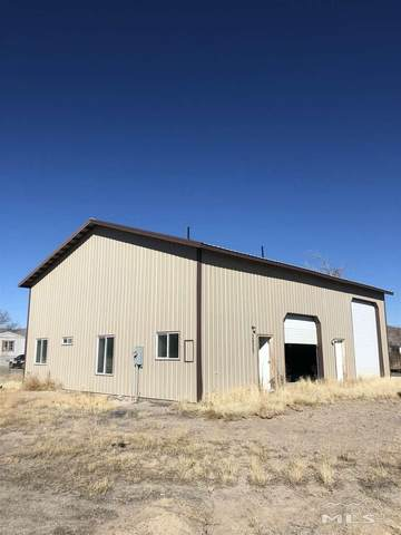 2925 Winnemucca St, Silver Springs, NV 89429 (MLS #200001896) :: NVGemme Real Estate