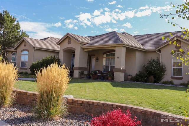 11860 Ocean View Drive, Sparks, NV 89441 (MLS #200001897) :: Ferrari-Lund Real Estate