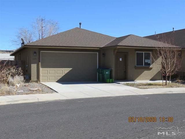 1375 Softwood Circle, Reno, NV 89506 (MLS #200001902) :: Chase International Real Estate
