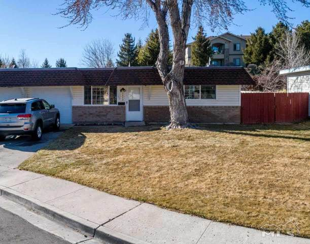 2649 Adel, Sparks, NV 89431 (MLS #200001905) :: Vaulet Group Real Estate