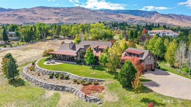 425 Juniper Hill Rd., Reno, NV 89519 (MLS #200001914) :: Ferrari-Lund Real Estate