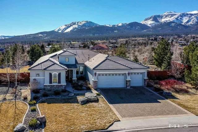 15220 Redmond Loop, Reno, NV 89511 (MLS #200001917) :: Ferrari-Lund Real Estate