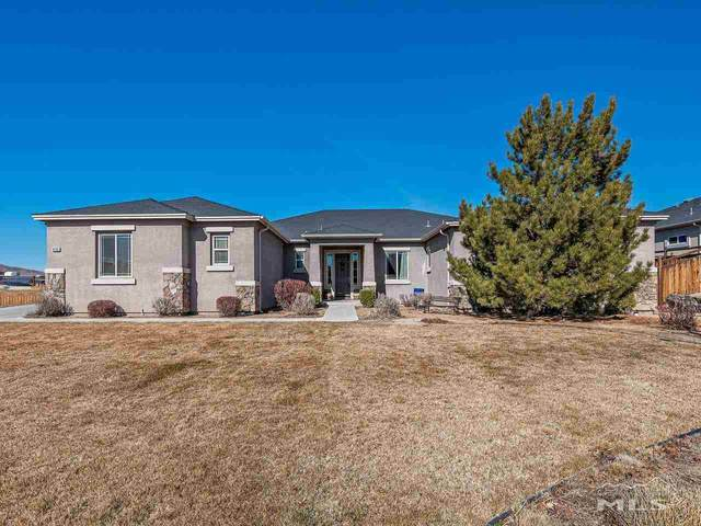 9495 Cordoba Blvd, Sparks, NV 89441 (MLS #200001923) :: Ferrari-Lund Real Estate