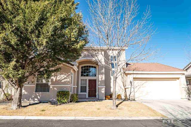 10433 Chadwell Drive, Reno, NV 89521 (MLS #200001926) :: The Mike Wood Team