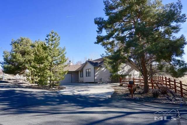 6304 Meadow Creek Dr, Reno, NV 89519 (MLS #200001932) :: L. Clarke Group | RE/MAX Professionals