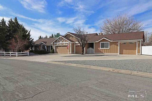 90 Bridle Path Ter., Sparks, NV 89441 (MLS #200001933) :: Ferrari-Lund Real Estate