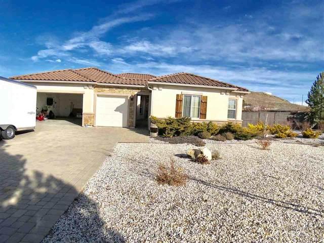 8475 Opal Station Drive, Reno, NV 89506 (MLS #200001937) :: Ferrari-Lund Real Estate