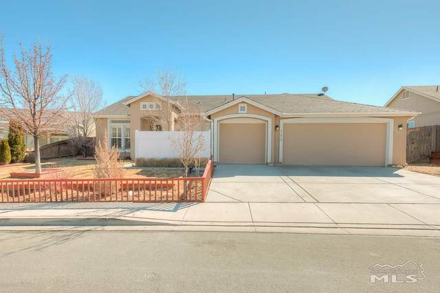 17810 Thunder River, Reno, NV 89508 (MLS #200001949) :: NVGemme Real Estate