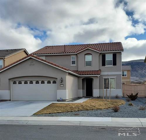 10638 Washington Park, Reno, NV 89521 (MLS #200001952) :: The Mike Wood Team