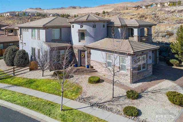 1791 Fairway Hills, Reno, NV 89523 (MLS #200001953) :: Ferrari-Lund Real Estate