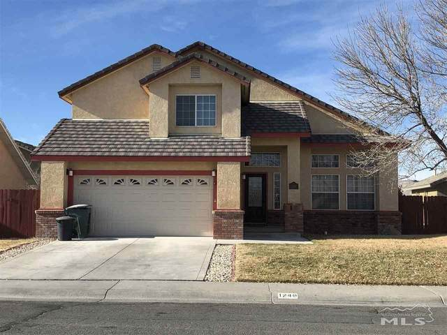 1240 Greenvalley Dr E Williams, Fallon, NV 89406 (MLS #200001958) :: NVGemme Real Estate