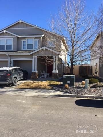 9266 Lone Wolf Circle Reno, Reno, NV 89519 (MLS #200001963) :: Vaulet Group Real Estate