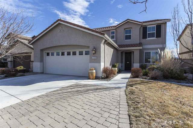 2000 Whitecliff Drive, Reno, NV 89521 (MLS #200001966) :: The Mike Wood Team