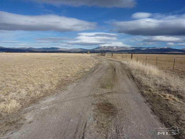 Hwy 88 Parcel 3A, Minden, NV 89423 (MLS #200001999) :: L. Clarke Group | RE/MAX Professionals
