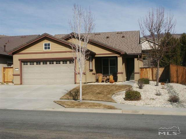 9385 Chalkstone Way, Reno, NV 89523 (MLS #200002012) :: Theresa Nelson Real Estate