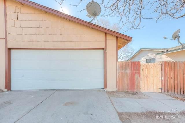 5250 Echo Ave, Reno, NV 89506 (MLS #200002013) :: Vaulet Group Real Estate