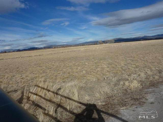 0 Hwy 88 Parcel 2B, Minden, NV 89423 (MLS #200002015) :: L. Clarke Group | RE/MAX Professionals