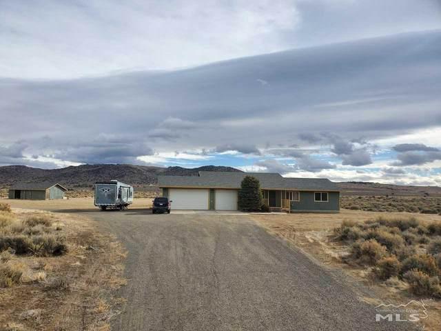 1359 Antelope Valley Rd, Reno, NV 89506 (MLS #200002019) :: NVGemme Real Estate