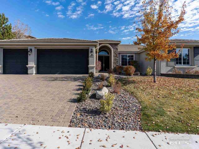 2080 Back Nine Trail, Reno, NV 89523 (MLS #200002027) :: Theresa Nelson Real Estate