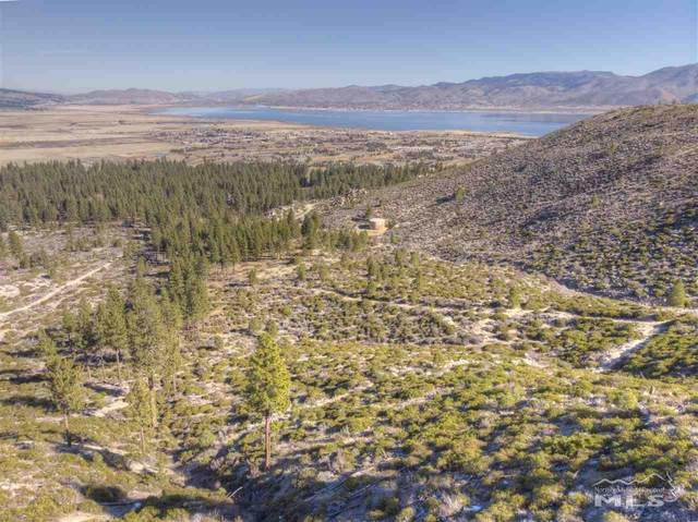 7300 Pine Canyon Rd., Washoe Valley, NV 89704 (MLS #200002031) :: Chase International Real Estate