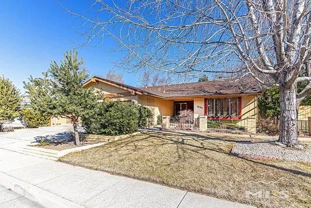 4890 Warren Way, Reno, NV 89509 (MLS #200002037) :: Theresa Nelson Real Estate