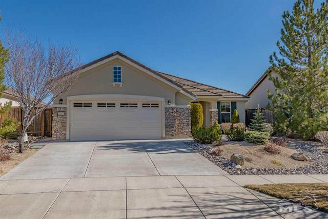 1380 Walking Stick Way, Reno, NV 89523 (MLS #200002065) :: Theresa Nelson Real Estate