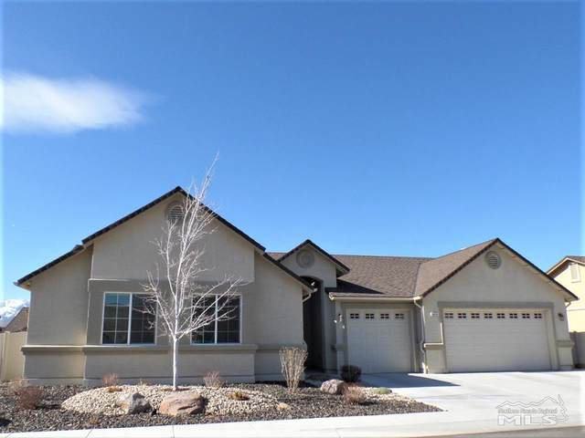 9645 Aidan Way, Reno, NV 89521 (MLS #200002067) :: Ferrari-Lund Real Estate