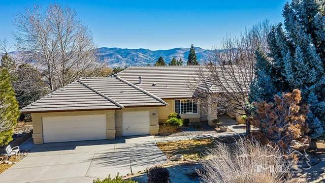 50 Desert Willow Way, Reno, NV 89511 (MLS #200002071) :: Ferrari-Lund Real Estate