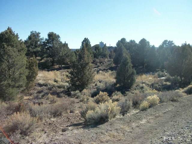2421 Enterprise Rd, Reno, NV 89521 (MLS #200002072) :: Chase International Real Estate