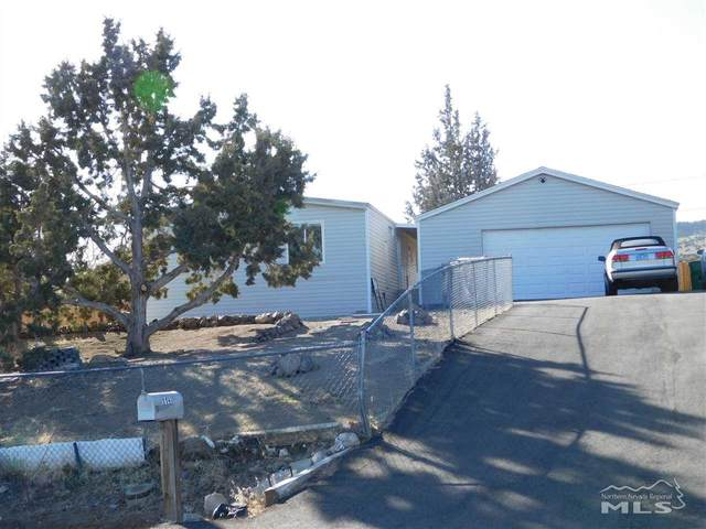 335 Barrel Springs, Sun Valley, NV 89433 (MLS #200002073) :: Chase International Real Estate