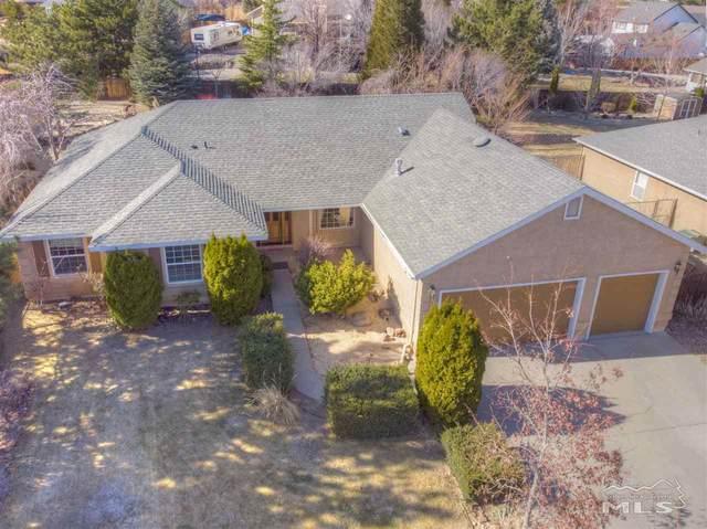 2375 Telluride Drive, Reno, NV 89511 (MLS #200002076) :: Ferrari-Lund Real Estate