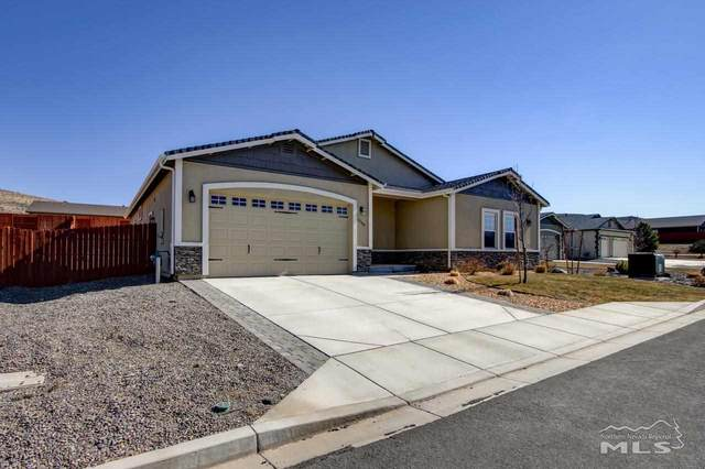 18188 Kodiak Bear Ct, Reno, NV 89508 (MLS #200002081) :: NVGemme Real Estate