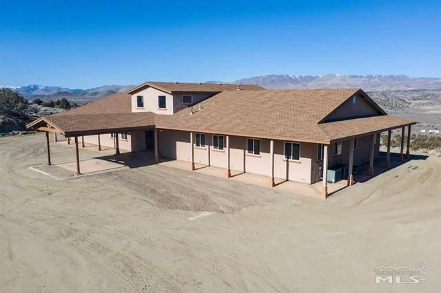 115 Boron Lane, Reno, NV 89508 (MLS #200002083) :: NVGemme Real Estate