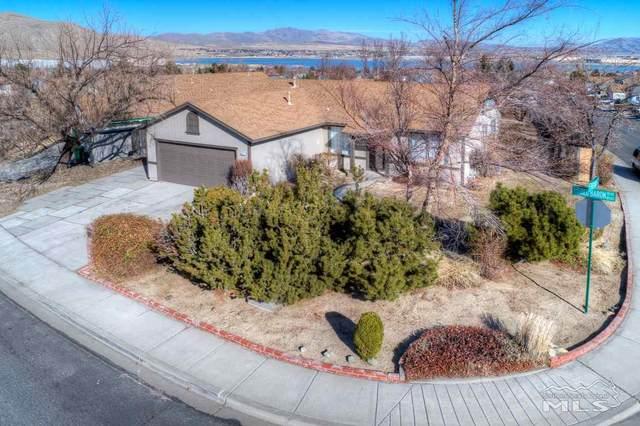 8522 Red Baron Blvd, Reno, NV 89506 (MLS #200002085) :: NVGemme Real Estate