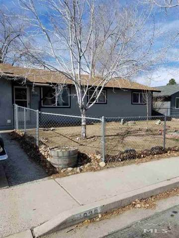 1936 Carriage Crest, Carson City, NV 89706 (MLS #200002092) :: Chase International Real Estate