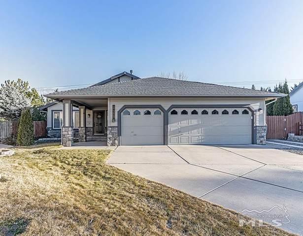 14545 Ghost Rider Drive, Reno, NV 89511 (MLS #200002093) :: Ferrari-Lund Real Estate