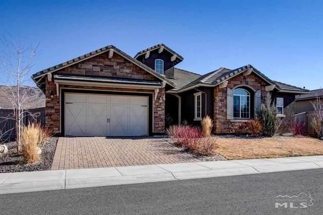 10060 Gold Cup Ln, Reno, NV 89521 (MLS #200002105) :: Ferrari-Lund Real Estate
