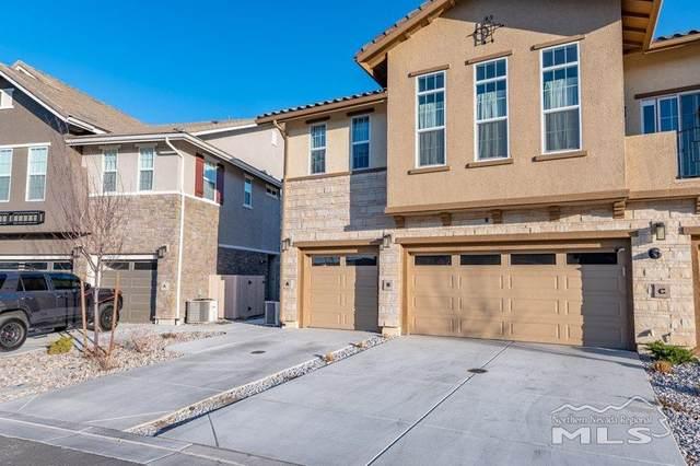 1860 Dark Horse Road A, Reno, NV 89521 (MLS #200002108) :: Ferrari-Lund Real Estate