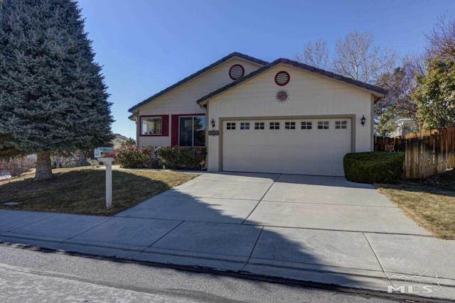 4685 Goodwin Court, Sparks, NV 89436 (MLS #200002112) :: Ferrari-Lund Real Estate