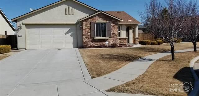 9120 Raytheon Court, Reno, NV 89506 (MLS #200002119) :: NVGemme Real Estate