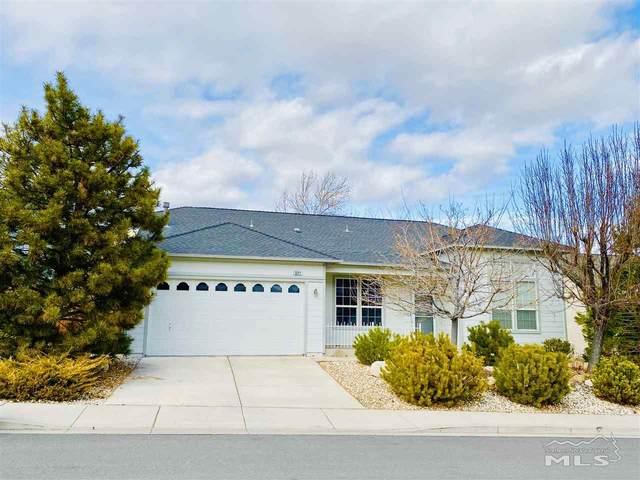 3211 Sky Country Dr, Reno, NV 89503 (MLS #200002122) :: Ferrari-Lund Real Estate