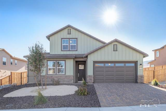 284 Endeavor Way Lot 264, Verdi, NV 89439 (MLS #200002124) :: Ferrari-Lund Real Estate