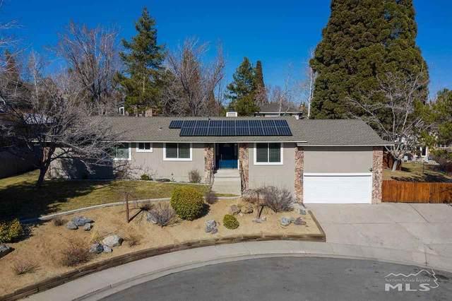 3165 Reanon Ct, Reno, NV 89509 (MLS #200002125) :: Ferrari-Lund Real Estate